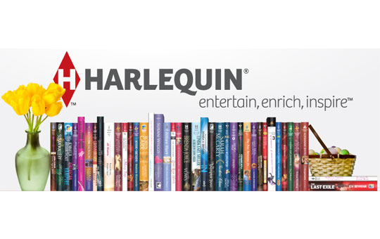 Harlequin.com