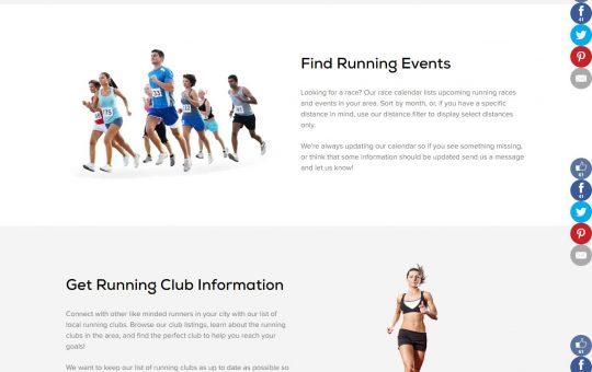Run Guides