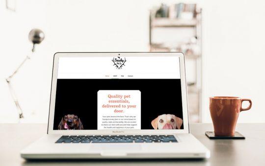 Beasley Pet Co.